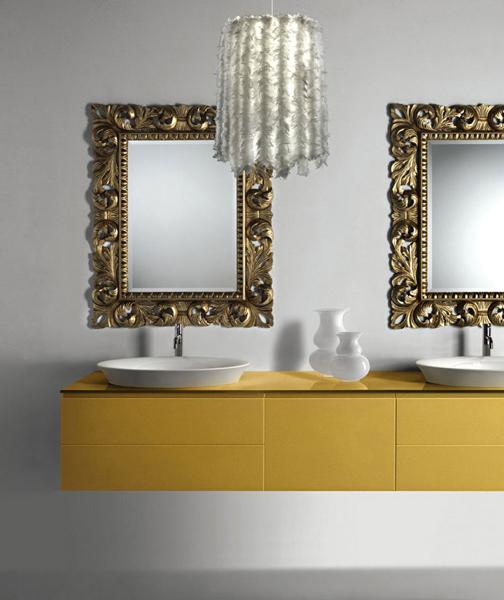 Miroir rétro Artelinea