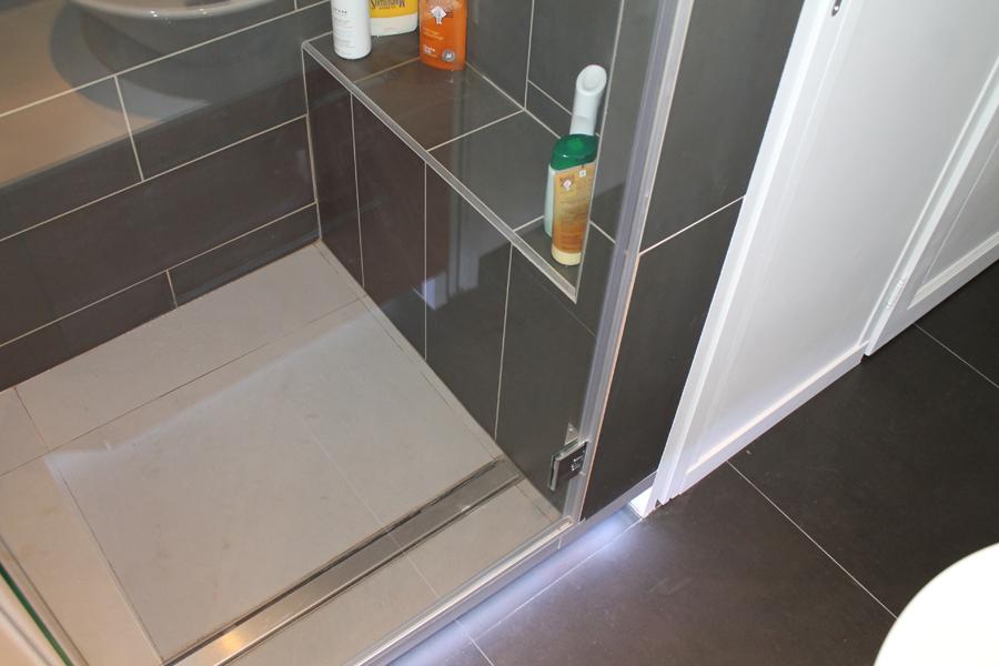 Projet salle de bains, Les Bains d'Alexandre