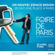 20 invitations gratuites pour la Foire de Paris