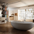10 sublimes baignoires blanches